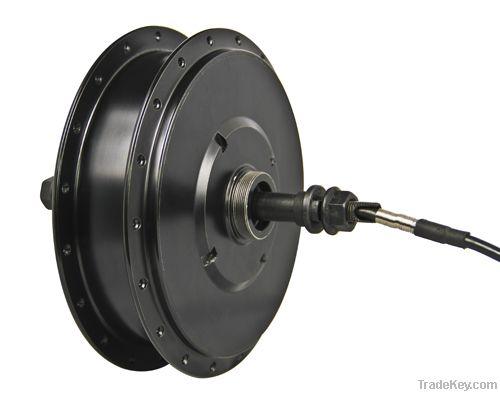 High speed 500w rear motor