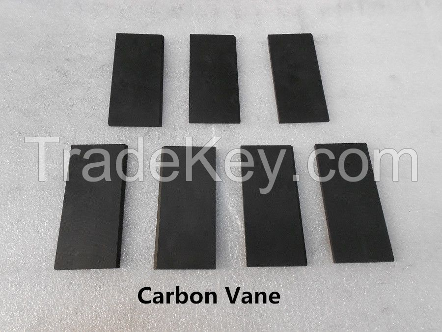 graphite mold Customized products