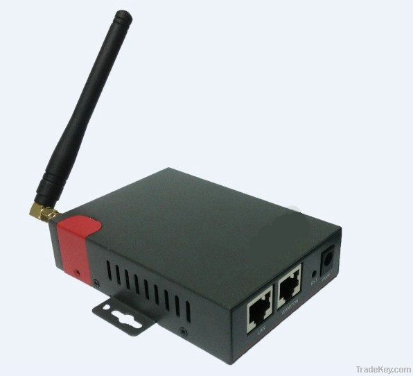 industrial grade 3G/4G router