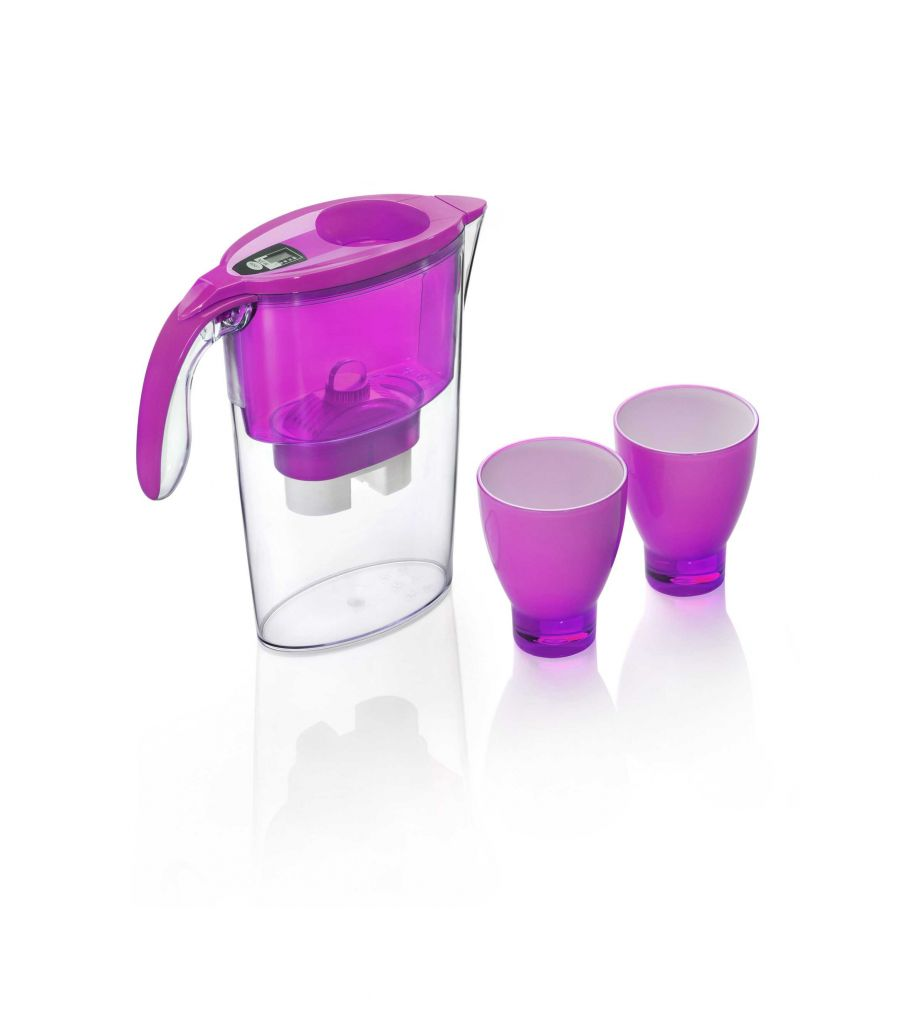 LAICA Water Filter Pitcher
