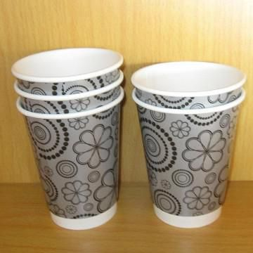 Disposable cups, bowls, boxes