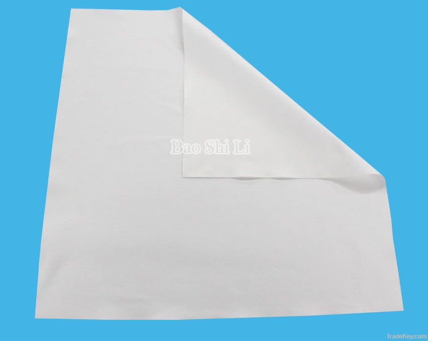 Non Dust Cloth Used In Cleanroom