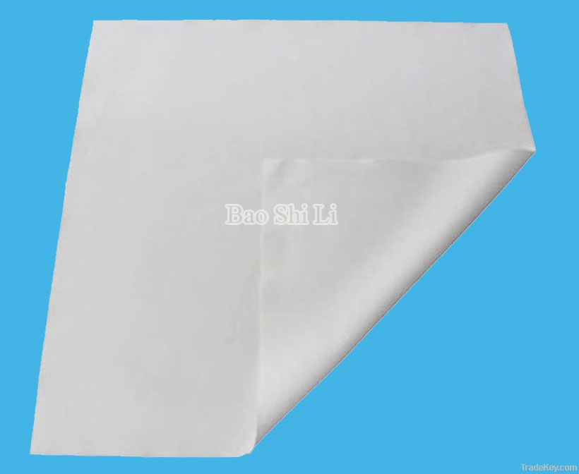 Sub-Microfiber Cleanroom Wiper