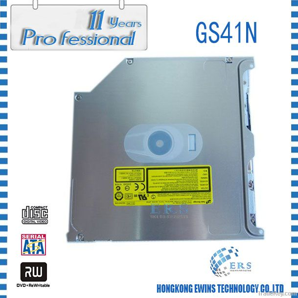 Brand new GS41N Internal SATA DVD Burner Laptop Optical Drive
