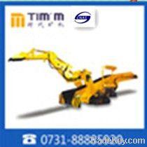 30/60/80Mine new multi-function loader