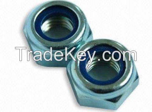 hex nut   flange nut square nut  nylon nut