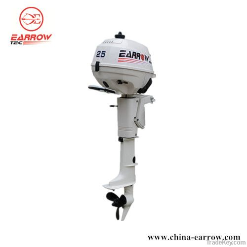 Outboard Gasoline Motor Outboard Engine