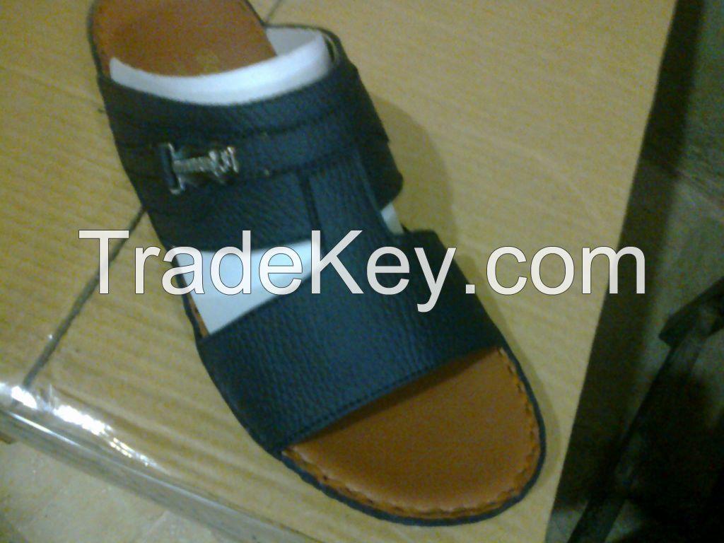 Arabic Mens' sandals Handmade