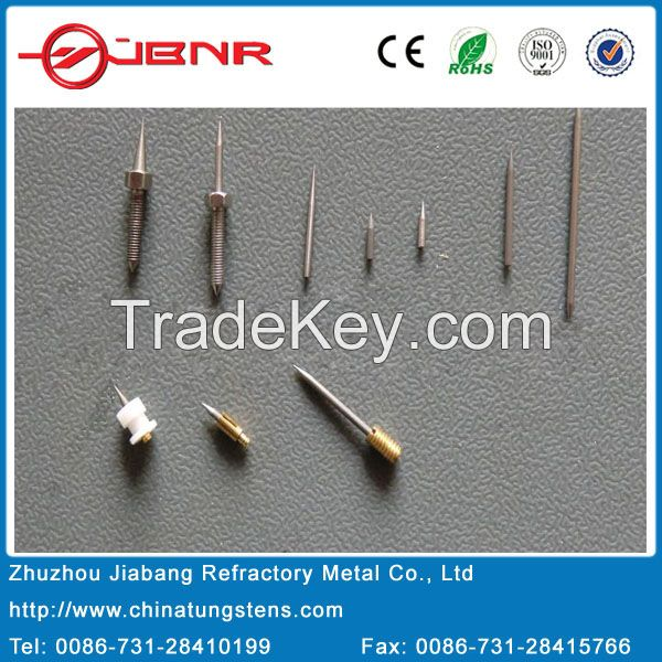 Tungsten needle for Ion Fan, Static Eliminating Equipment