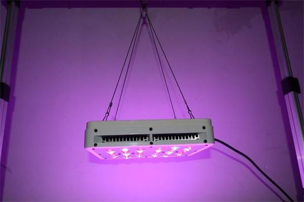 JYO 2014 newest design APOLLO 4 40*5W (Each led 5 W) Full Spectrum most popular led grow light For Indoor growing
