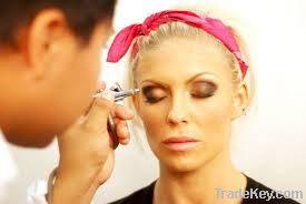 Wholesale airbrush makeup kit BDA68100