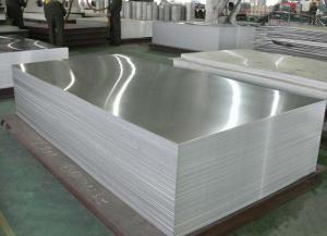 Aluminum sheet 1060
