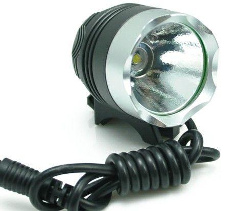 China Wholesale Super Bright LED Rechargeable BIke lIght