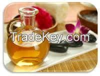 Refined Castor Seeds Oil