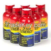 5 Hour Energy Drink