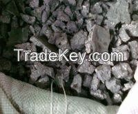 high purity low nitrogen ferro chrome