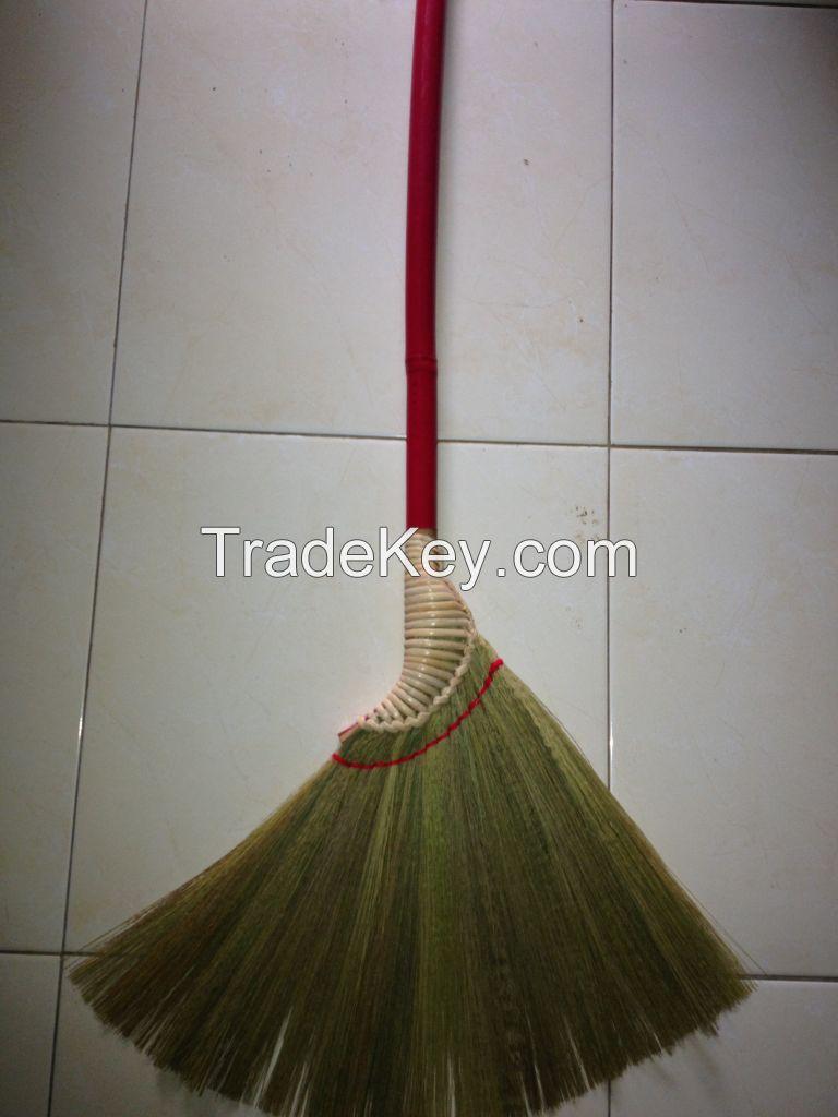 Grass Broom,Broom Grass,Wholesale grass broom