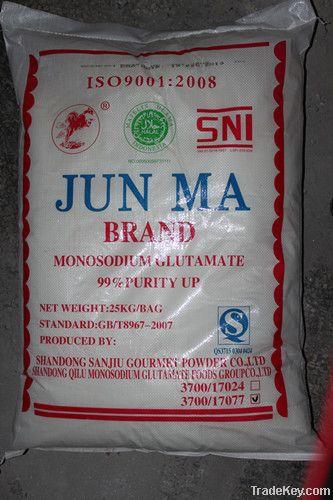 JUNMA Monosodium Glutamate