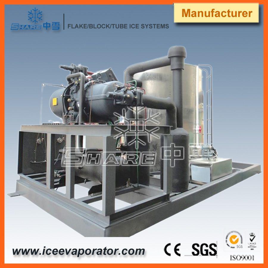 big ice flake machine