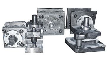 Die and mould for industrial companies