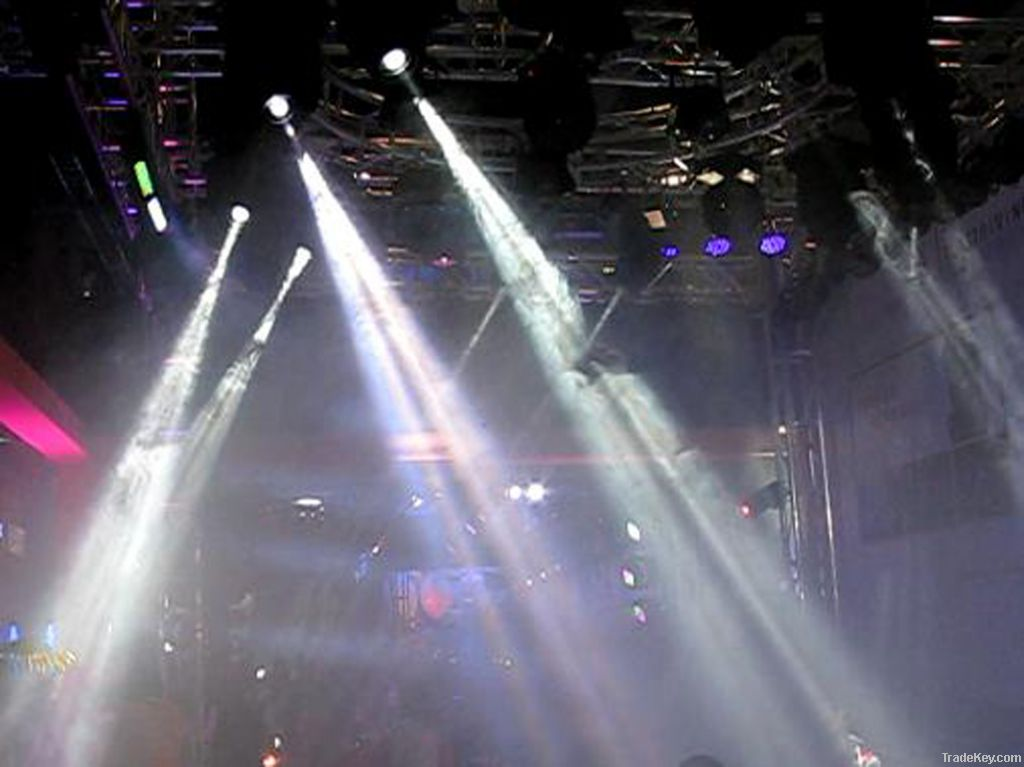 NEW ! BEAM 2R with 2R discharge lamp / STAGE LIGHTS / BEAM LIGHT