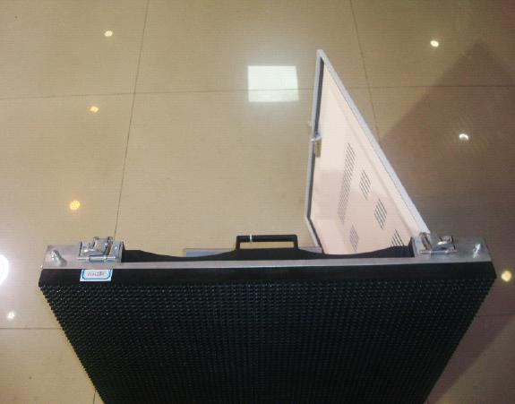 P6.66 P8 P10 P6 P20 outdoor die casting aluminum LED display