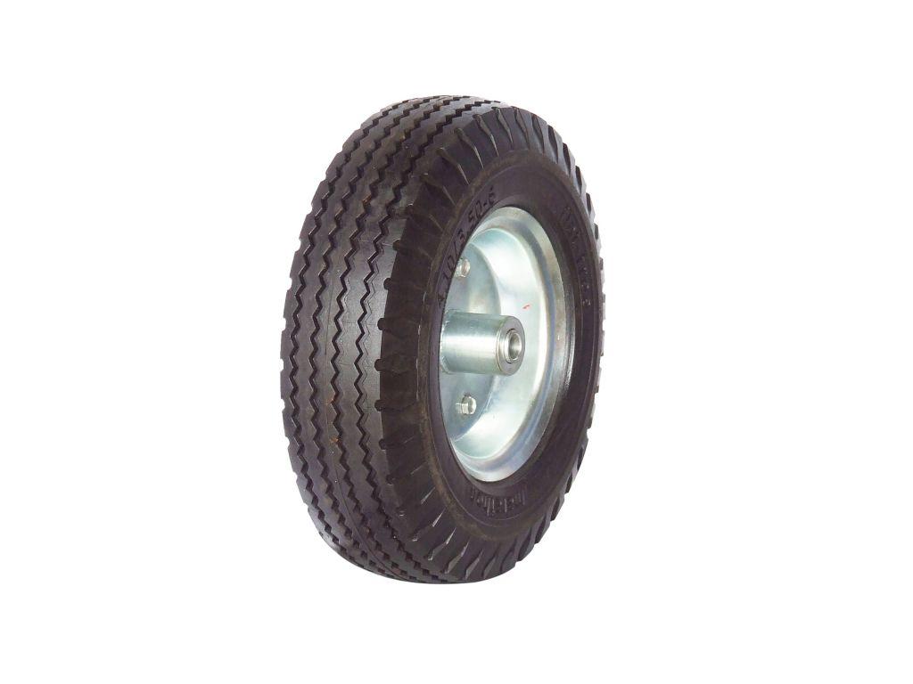Pneumatic Tyre (Rubber Wheel)