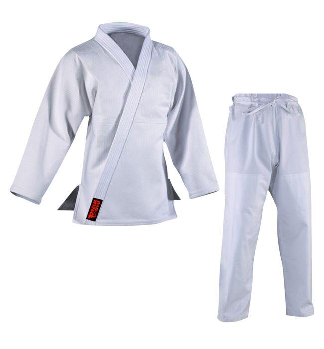Jiu Jitsu Gi Kimonos, Judo, Karate