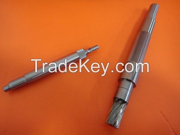 OEM shaft for motor
