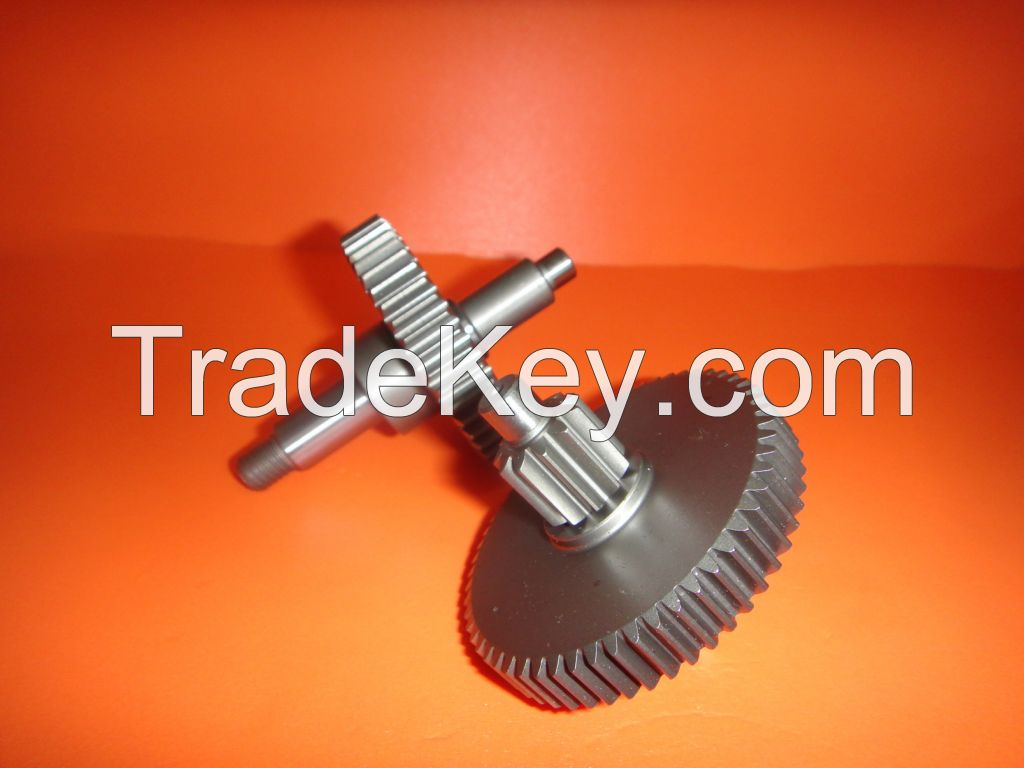 OEM gear shaft