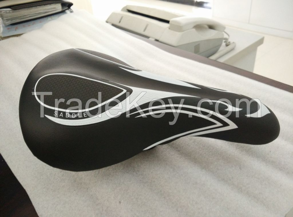 Cheap bicycle saddles bike spare parts MTB cycle seat