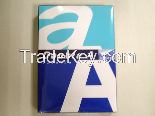 DOUBLE A COPY PAPER A4 80GSM , 75GSM, 70GSM
