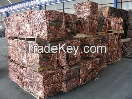 Quality Copper Wire Scrap & Aluminium Ubc Scrap