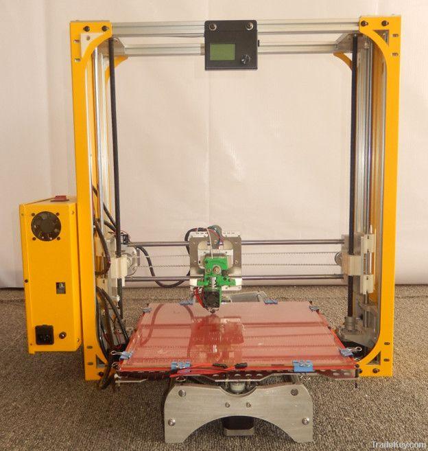 TK300--Roclok 3D Printer