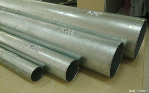 rigid steel conduit