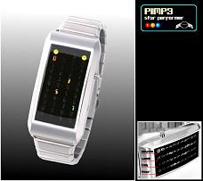 Pimp Watches and other Unique watches