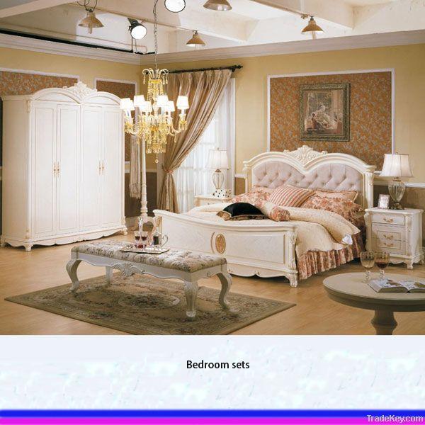 best selling American style bedroom sets