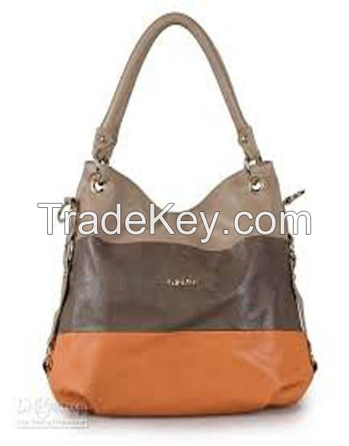 100 % Geneuine Leather Ladies Bags