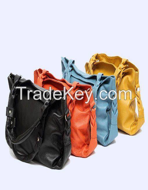 100 % Geneuine Leather Ladies Bags