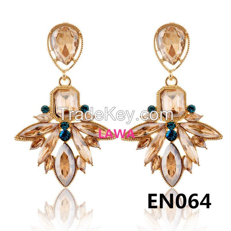Fashion earrings EN064-1