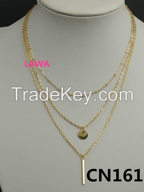 Fashion Lady Necklace
