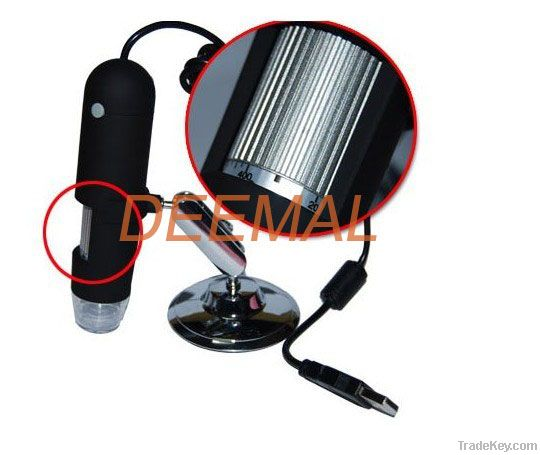 400X USB Digital Microscope