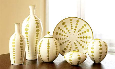 Furnishing Vase