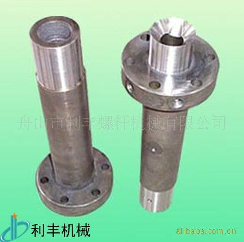 Screw and Barrel for Plastic Injection Machine