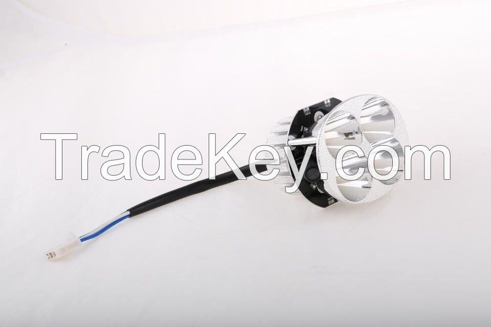 2014 Newest Transcendence 10W Motorcycle LED Headlamps / Motorbike LED Headlights / Motor LED Headlight