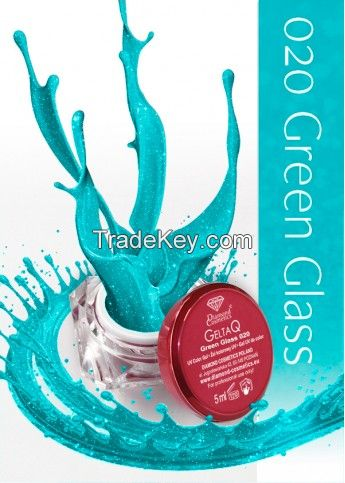 Geltaq: UV Color Gel