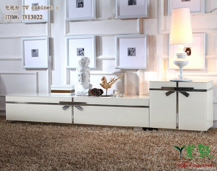 modern and concise TV stands