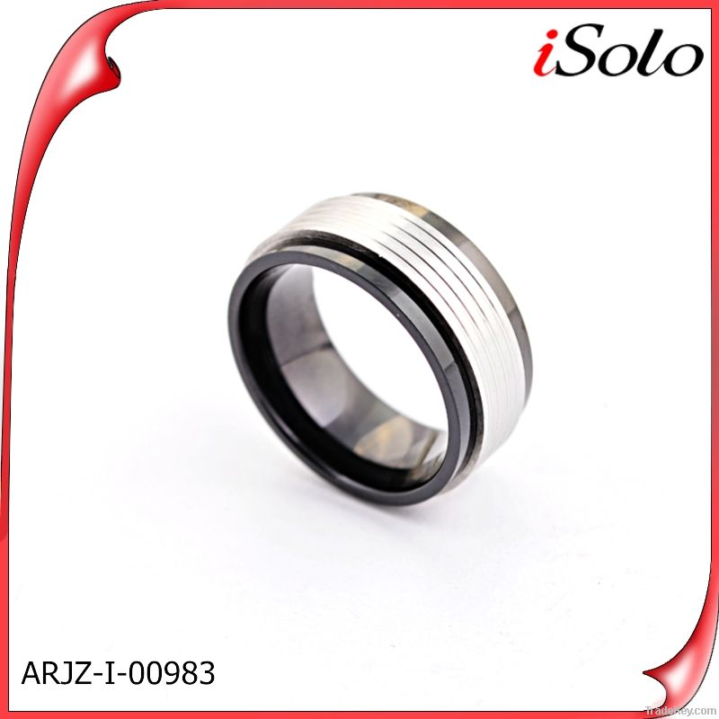 cheap wholesale fashion jewelry stainless steel jewelry men's ring