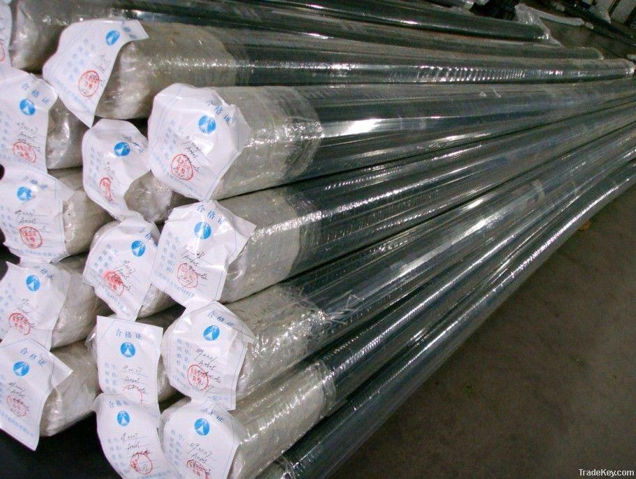 PA66GF25 Polyamide Nylon Thermal Insulation break barrier Strip Piece