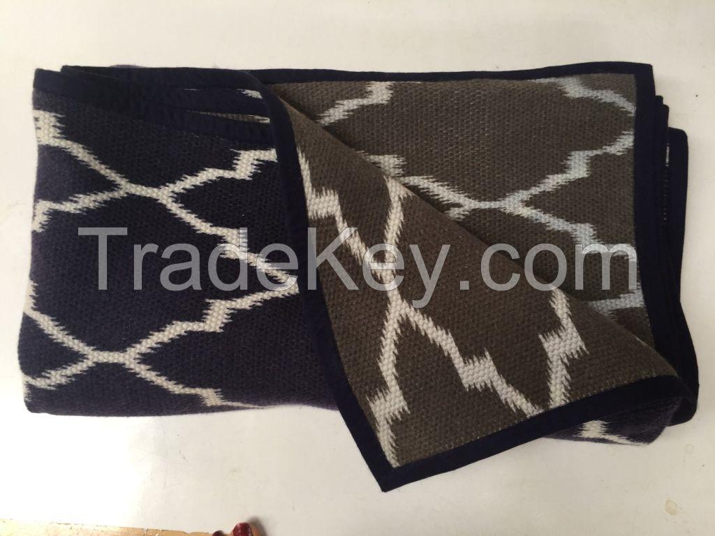 Cashmere Blankets